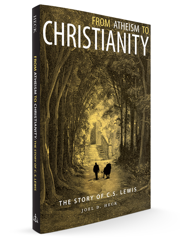 From Atheism to Christianity - The Story of C.S. Lewis
