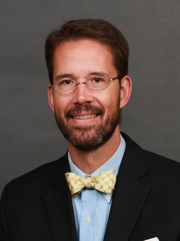 Rev. Dr. Gifford A. Grobien