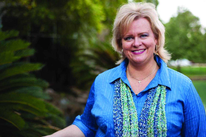 Forgiveness Author Donna Pyle