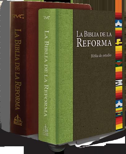 La Biblia de la Reforma
