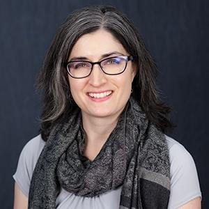 The Messengers Author Lisa Clark