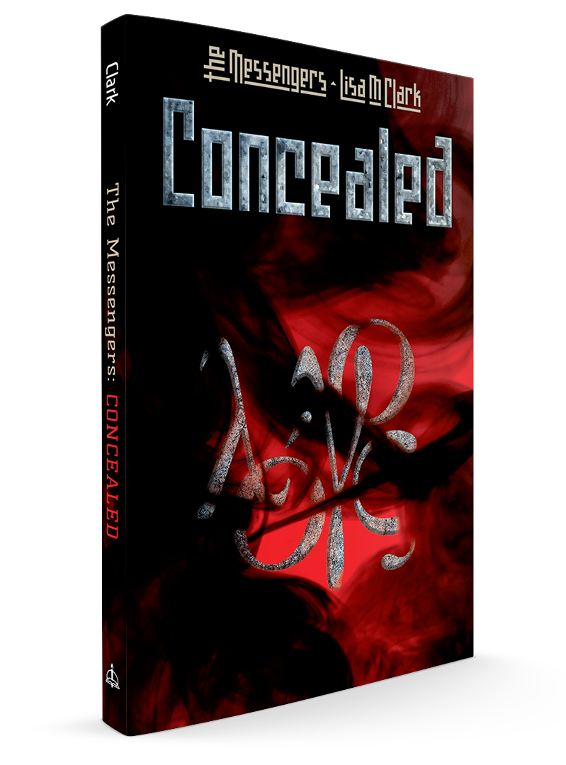 The Messengers Concealed