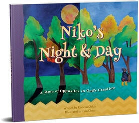 Niko's Night and Day