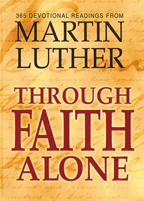 through-faith-alone