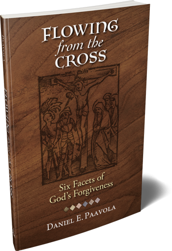 Flowing from the Cross