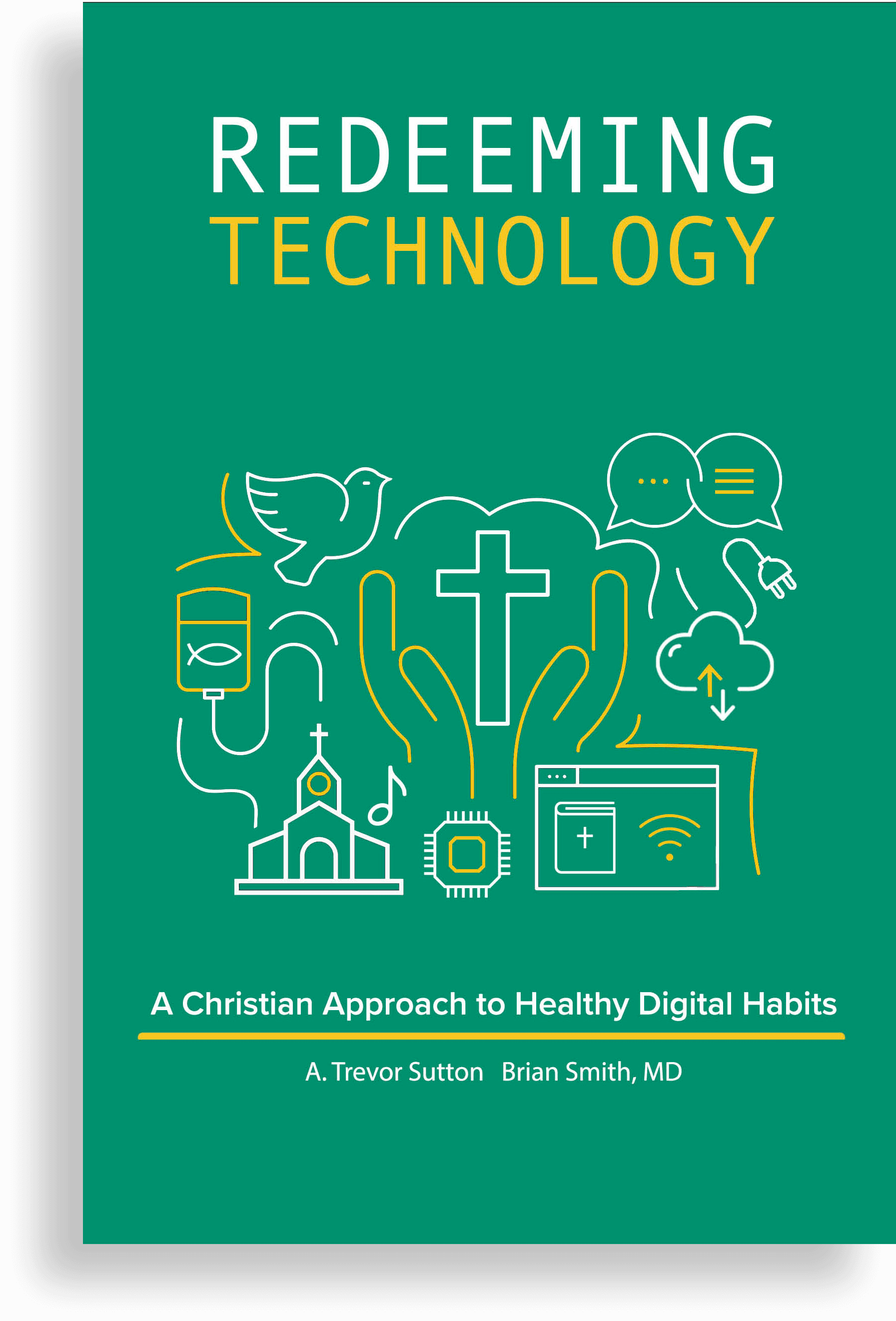 Redeeming Technology Cover