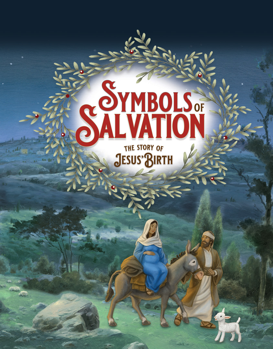 Symbols of Salvation Children's Book