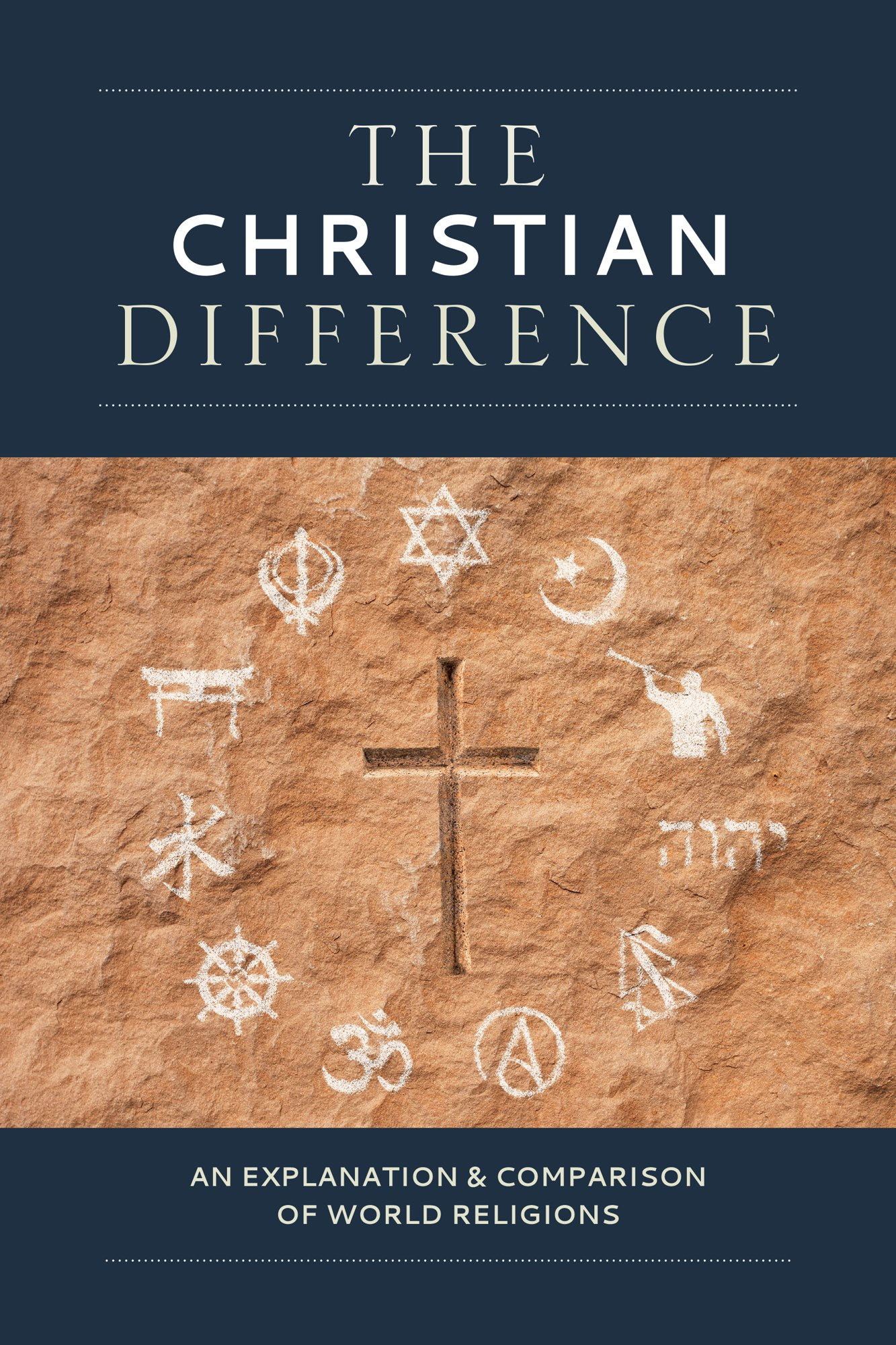 Cover for The Christian Difference