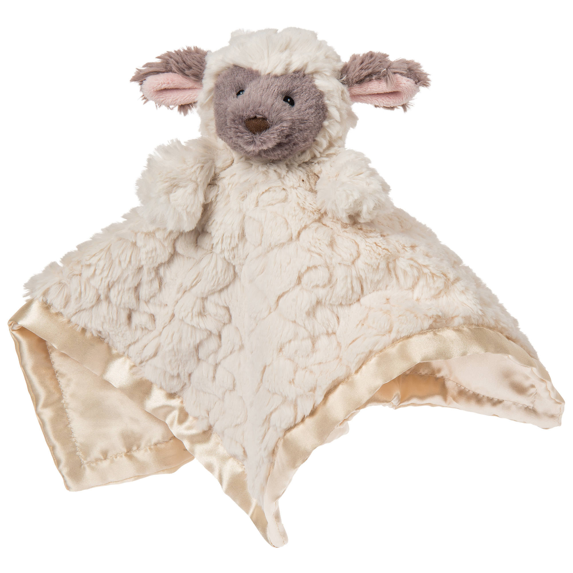 Picture of Lamb Character Blanket