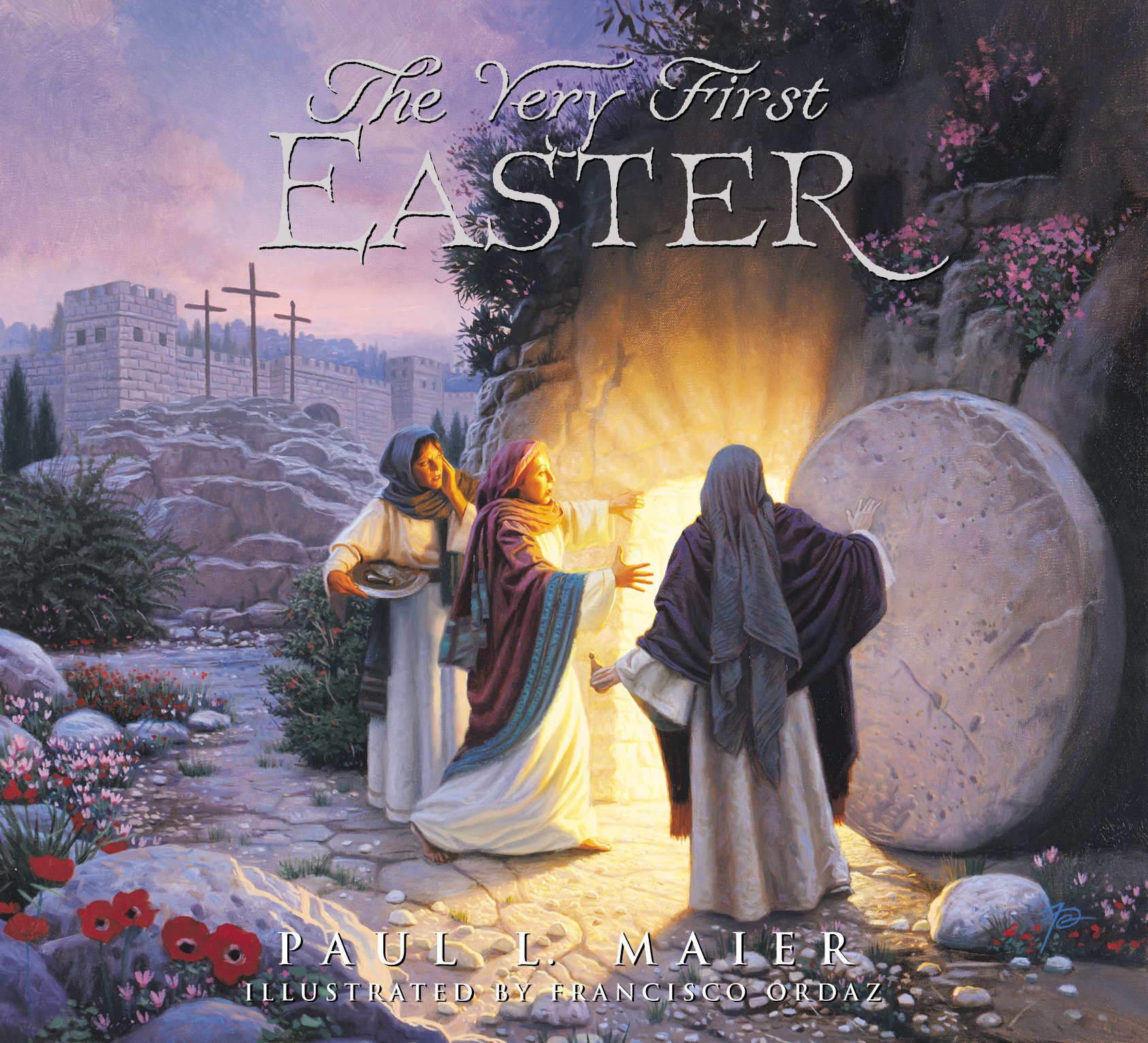 Cover for The Very First Easter