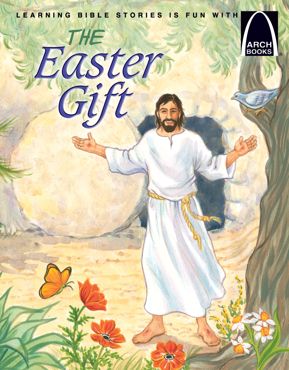 Cover for The Easter Gift