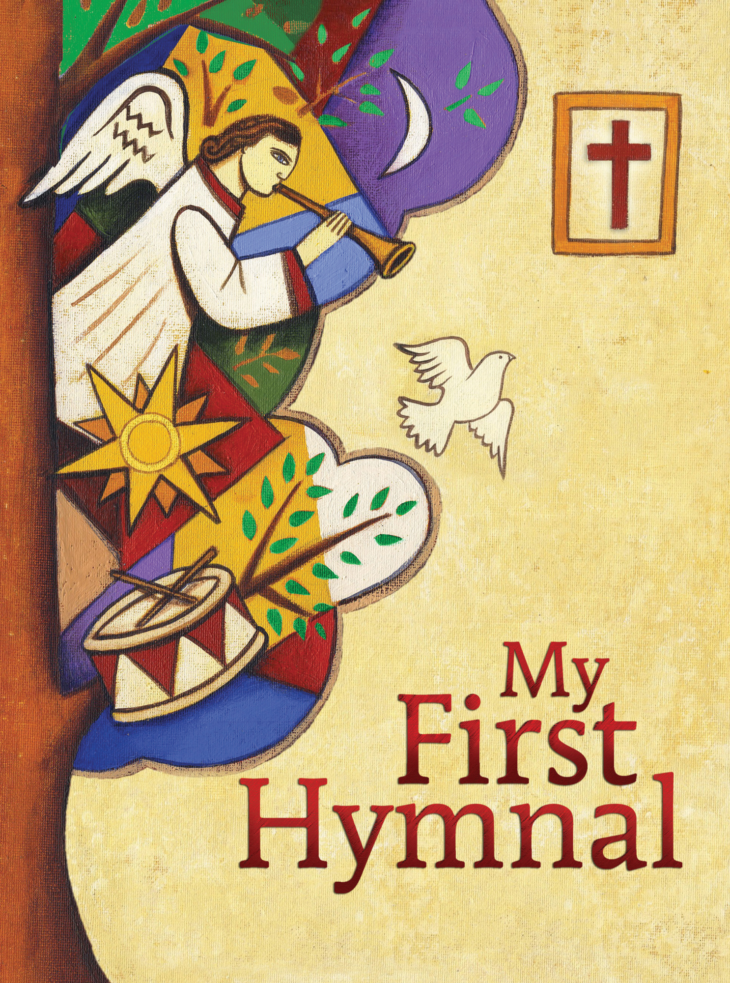 Cover for My First Hymnal