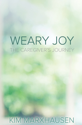 Cover for Weary Joy