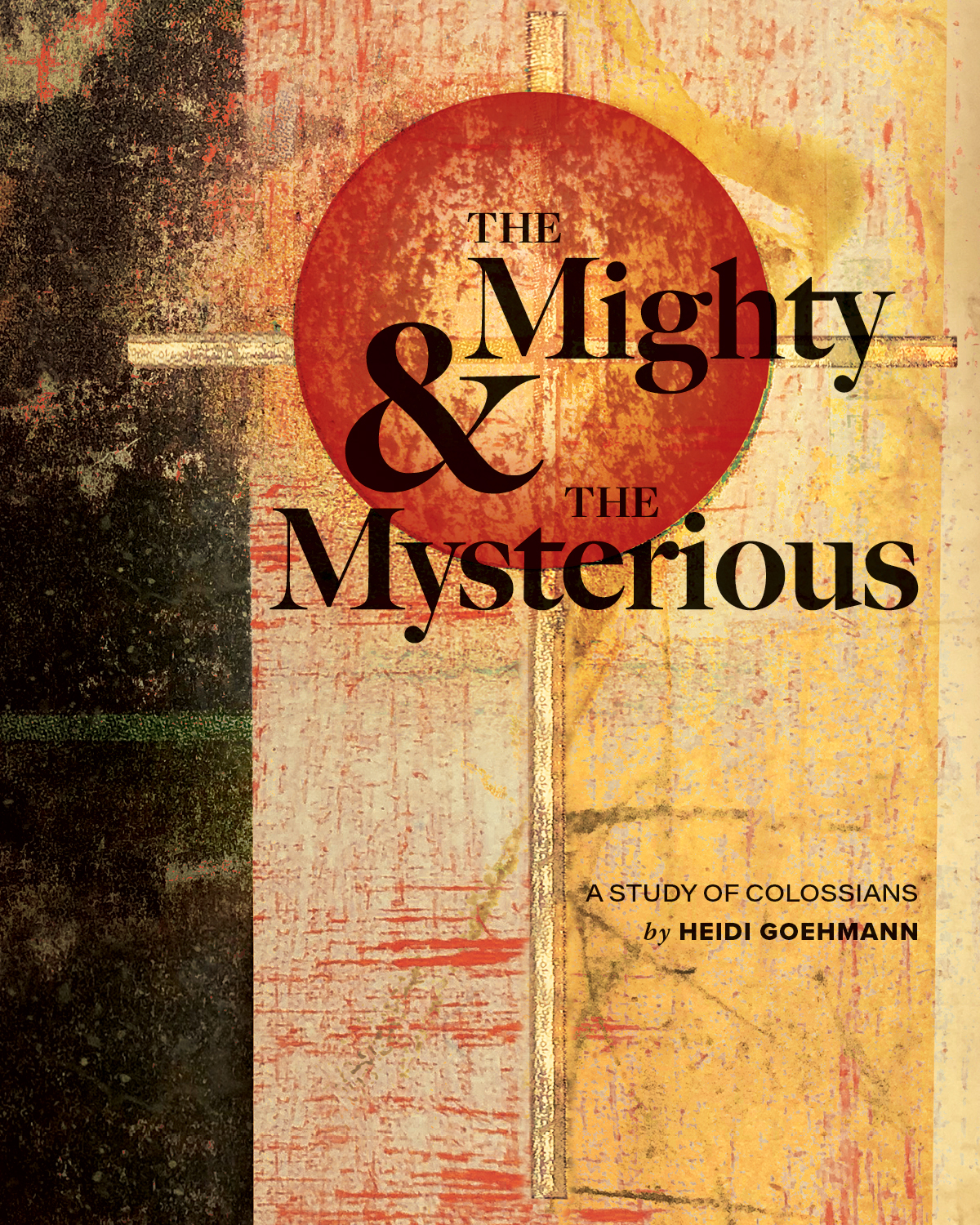 Cover for The Mighty and the Mysterious