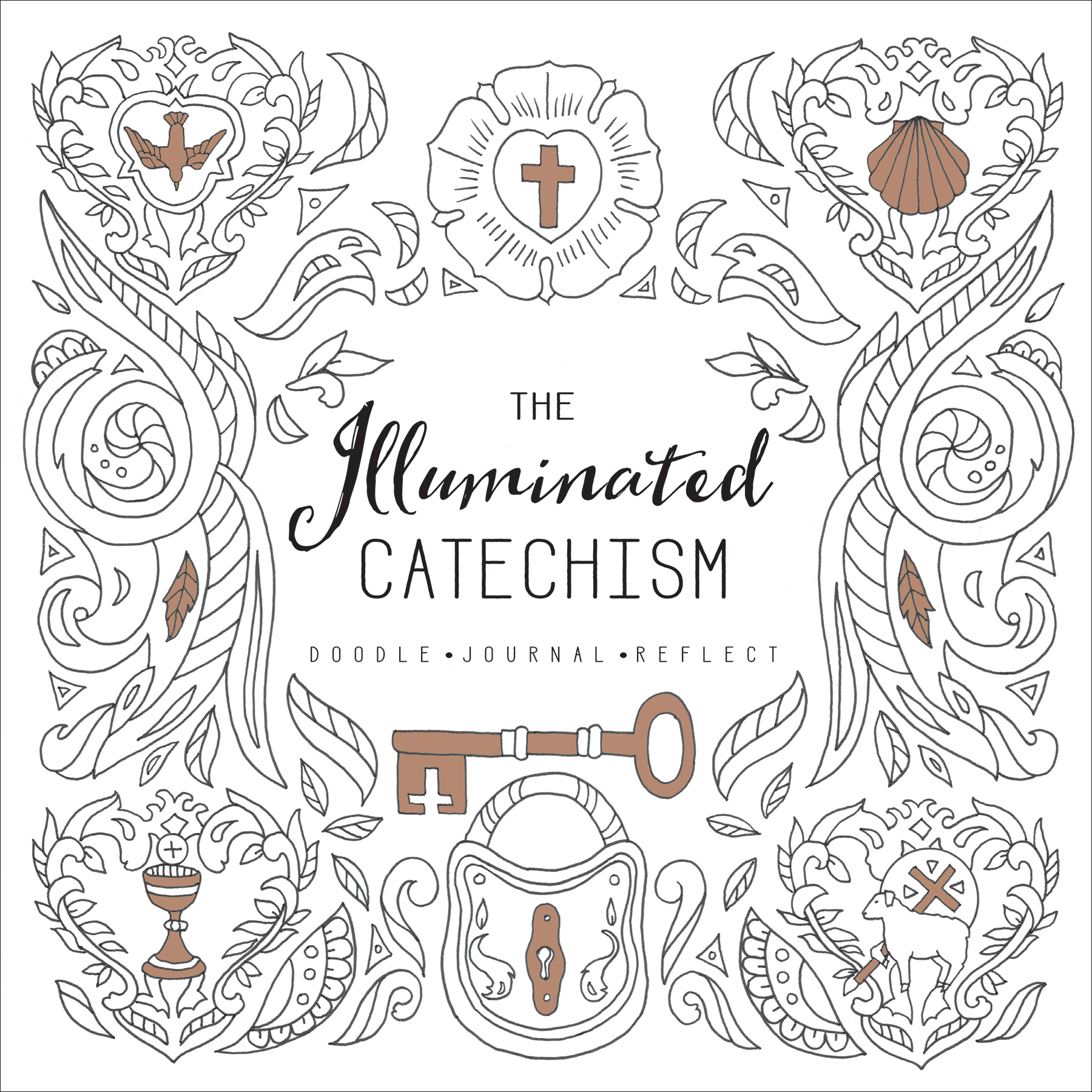 Cover for The Illuminated Catechism