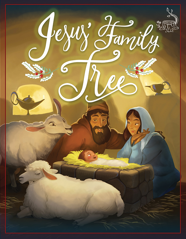 jesus-family-tree